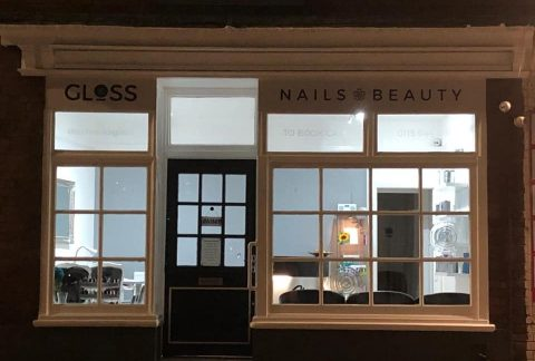 Gloss Nails & Beauty Ilkeston